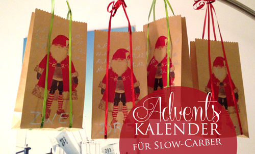 Adventskalender_Slow-Carb