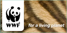 WWF – for a living planet